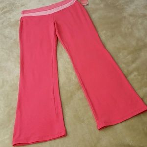 Danskin Now fitted active pant